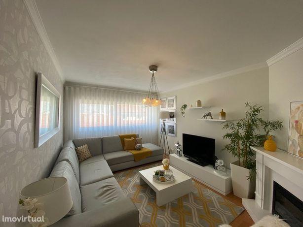 Excelente apartamento T2