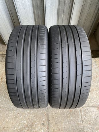235/35/19 Pirelli Pzero PZ4
