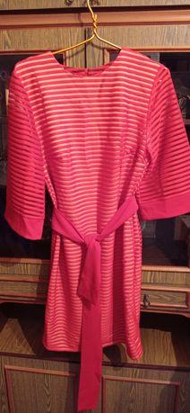 Новое женское платье батал