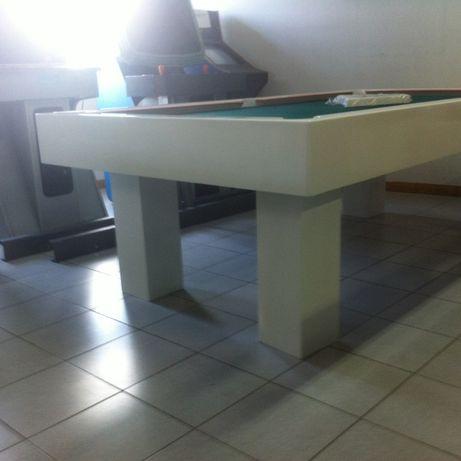 Bilhar / Snooker NOVO - Compre ao fabricante