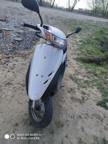 Продам скутер Хонда Дио 35