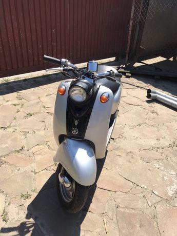 Yamaha vino Мопед