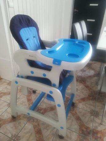Sprzedam krzesełko do karmienia