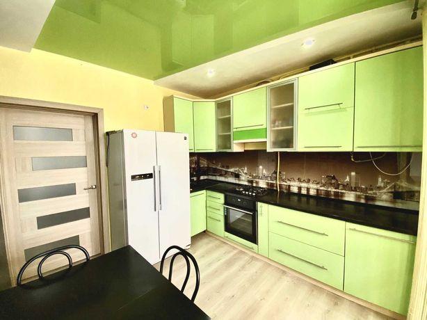 Продам 2 кім квартиру з ремонтом і меблями Н