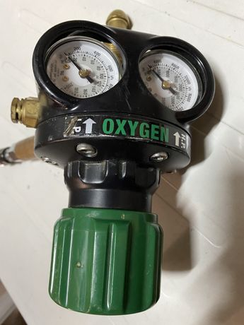 Manometro oxygen