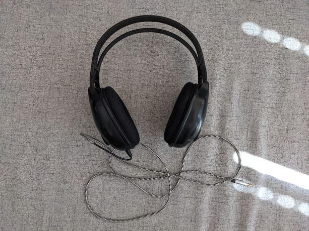 Oddam za darmo duże słuchawki nauszne Philips