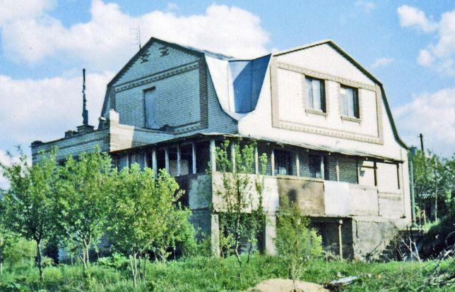 Трушки село, Белоцерковский р-н.Киевская обл.