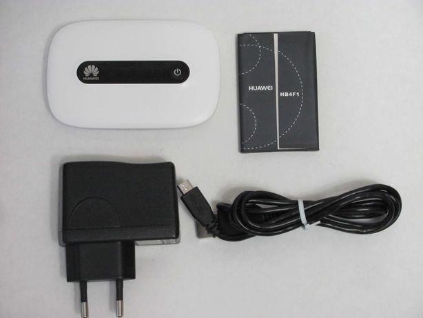 3G WiFi роутер Huawei EC5321u-1 , подключен к Интертелеком.
