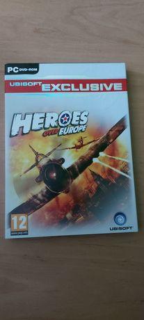 Ubisoft Heroes Over Europe