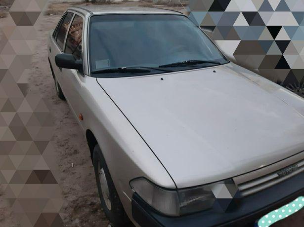 Toyota   Carina 2