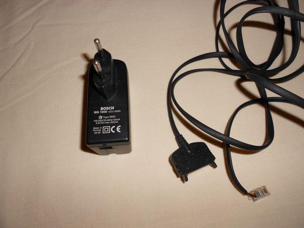 Siemens Bosch Nokia Varios carregadores telemovel