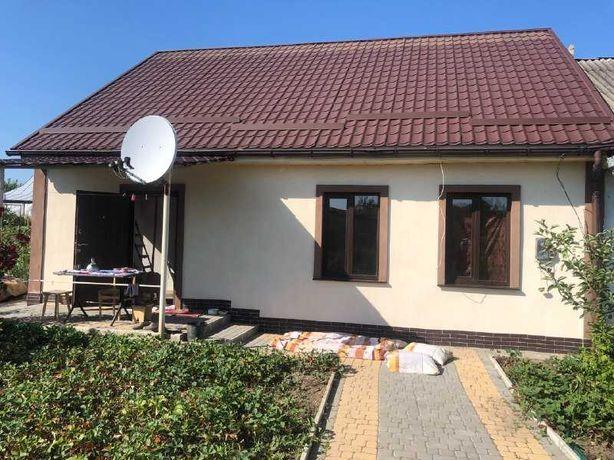 Продам новозбудований будинок в Тростянці, район Спиртзаводу