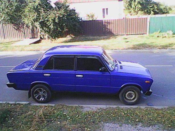Продам автомобіль Ваз 2106