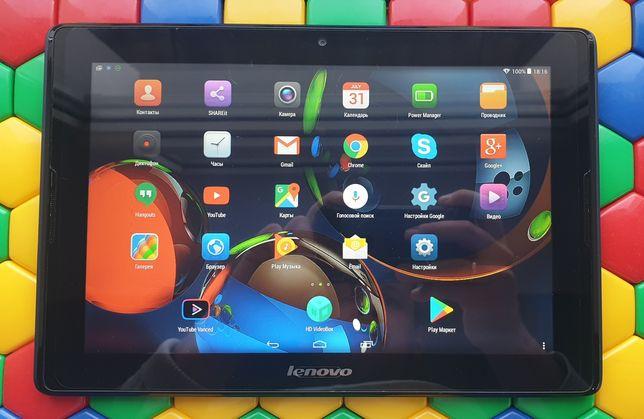 Планшет Lenovo A7600 16GB