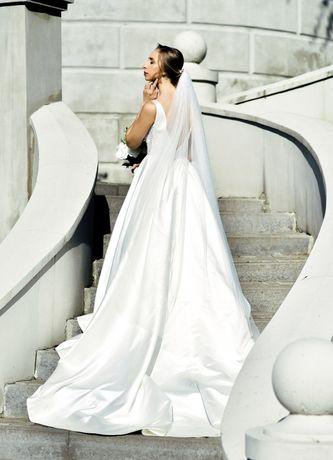 Весільна сукна Crystal