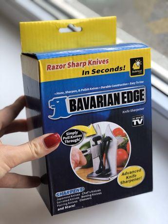 Точилка для ножей bavarian edge knife sharpener