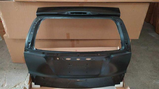 68100-T0G-A70ZZ HONDA CR-V Крышка багажника (Ляда) 2012-16.Есть всё.