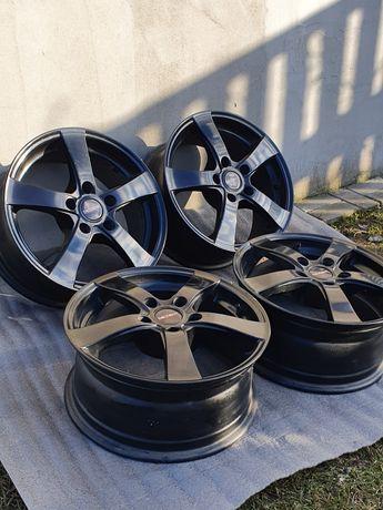 """4 Felgi aluminiowe 16"""" 5x114,3 DEZENT m.in. toyota, suzuki, kia, lexus"""