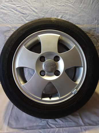 Felgi aluminiowe 5.5J×14H2 Ford oryginalne