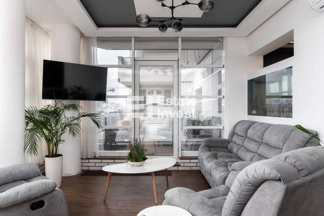 Продам дизайнерскую 3 ком. квартиру в ЖК Павловский квартал, 2 секция