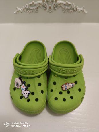 Crocs дитяче взуття