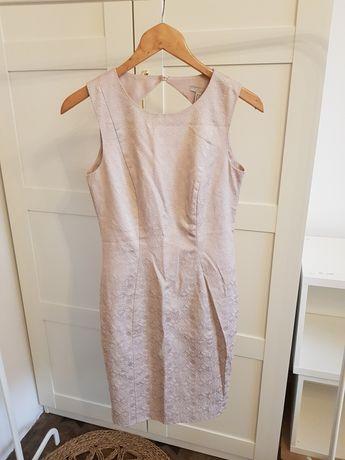 Elegancka sukienka H&M XS