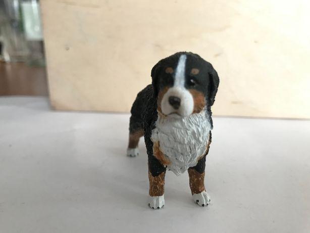 Schleich - Berneński pies pasterski suczka 16397