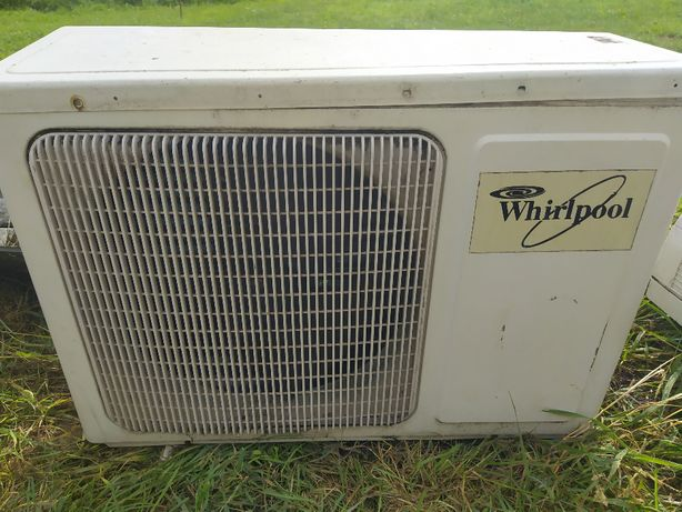 pompa ciepła z klimatyzatora 3,5 kw , pomoc w uruchomieniu jak potrze