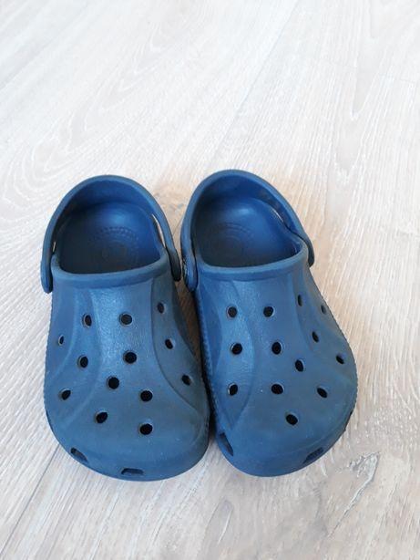 Crocs р. c8-9, хорошее состояние