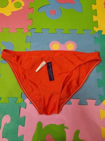 Плавки оранжевые Ralf Lauren 6  размер