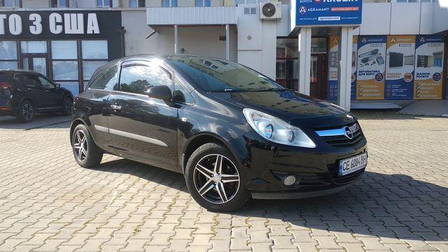 Opel Corsa D. Продам авто