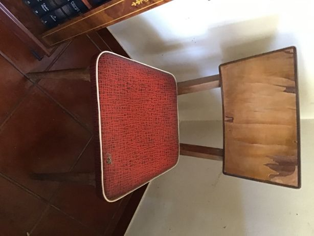 cadeira antiga antiga