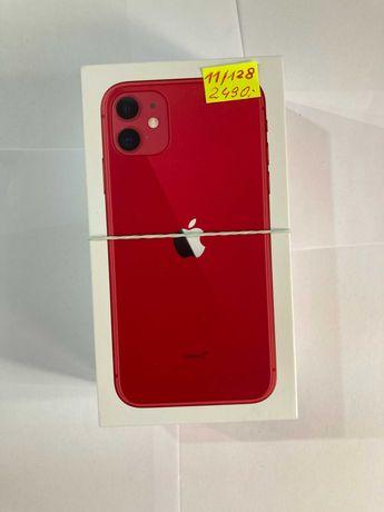 Iphone 11 128GB *UŻYWANY*