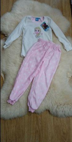 Piżamka dla dziewczynki Disney Frozen 104/110