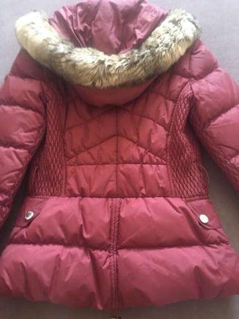 Продам пуховик,зимнюю куртку Karen Millen