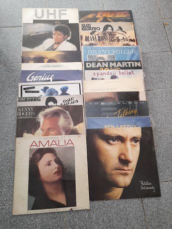Vendo discos 5 euros