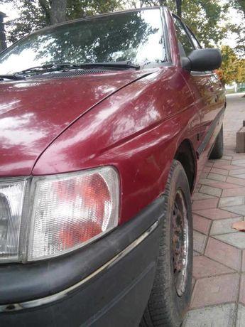 Ford Escort дизель 1.8