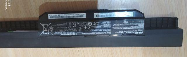 Разборка ноутбука Asus x54H