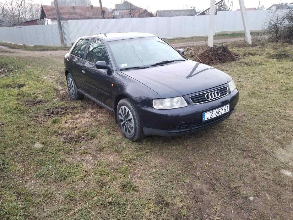 Audi a3 свіжопригнана газ-бензин Коломыя - изображение 1