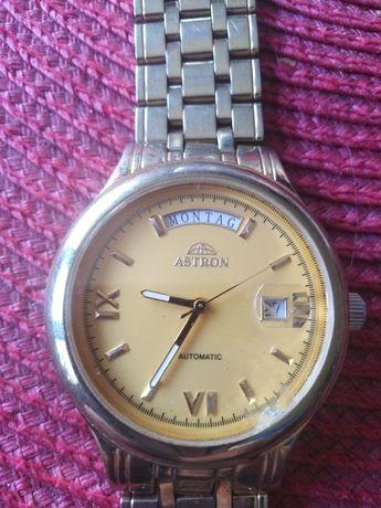 Zegarek ASTRON Automatic do napeawy