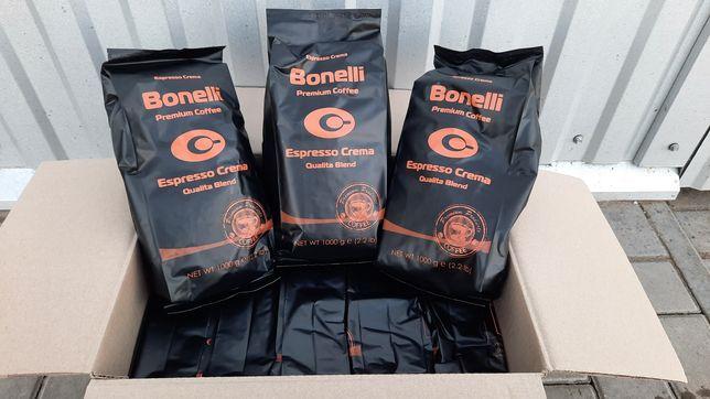Кава в Зернах Bonelli