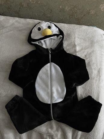 Кигуруми/кігурумі/костюм/пингвин/пижама/пінгвін/кігурумі пінгвін