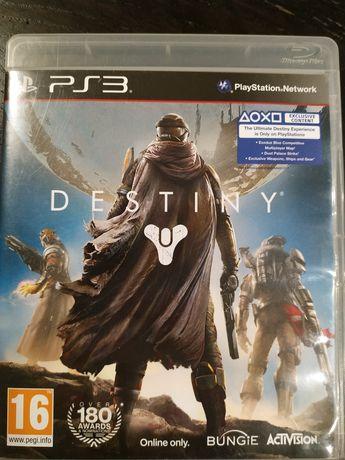 Destiny PS3, stan płyty jak nowy. Super gra na Playstation 3