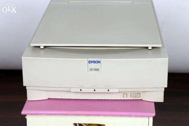 Scanner Profissional Epson 950