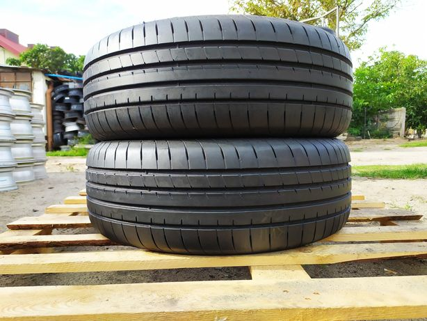235/60/18 GOODYEAR Eagle F1 SUV 2019r 7mm
