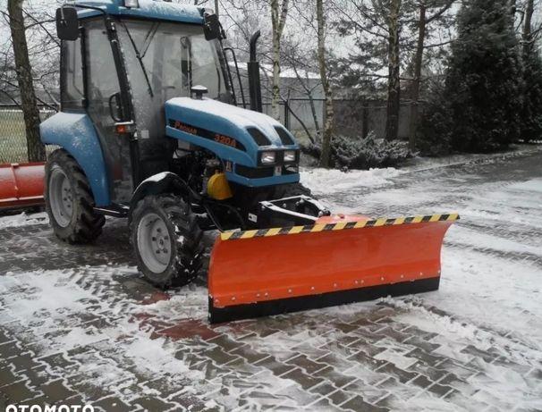 Pług od-śnieżny do śniegu mocowanie Ursus C-330 C-360 MF-235