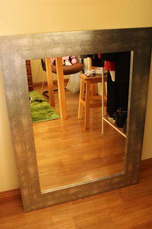 Espelho barra cinzenta
