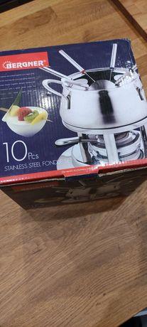 Zestaw do fondue Bergner