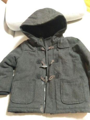 Пальто для хлопчиків
