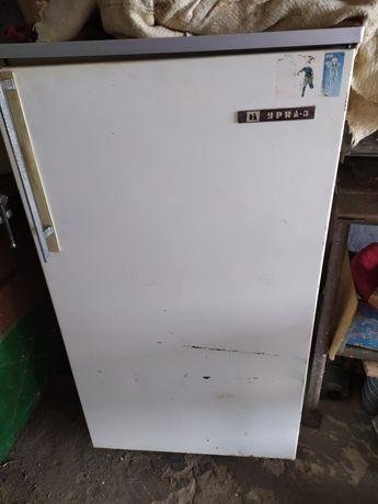 Холодильник Ярна